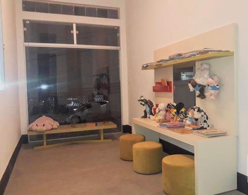 Apartamento De 03 Quartos No Bairro Colégio Batista. - Pr2772