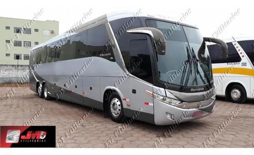 Paradiso 1200 G7 Ano 2014 Volvo B380 R 44 Lug Jm Cod 777