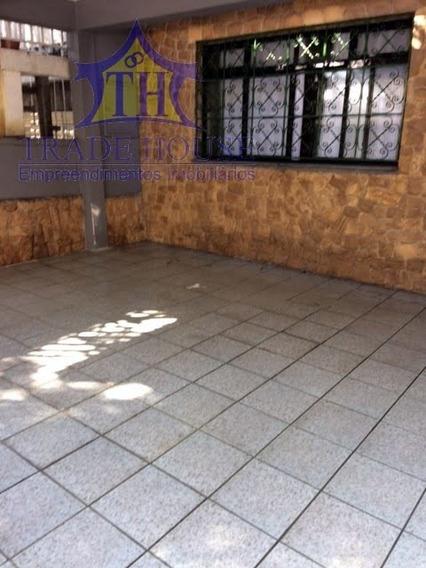 Casa Sobrado Em Vila Da Saúde - São Paulo - 28732