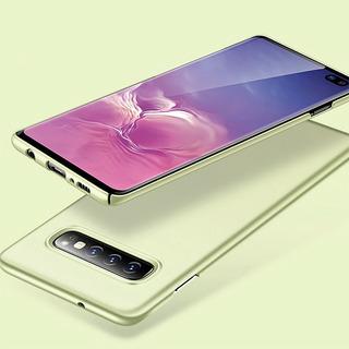 Capa Samsung Galaxy S10 Plus Slim Hard Capa Protetora Para