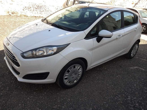 Ford Fiesta Kinetic 1.6 S