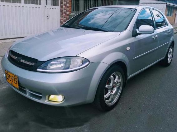 Chevrolet Optra Lt Con Sonido