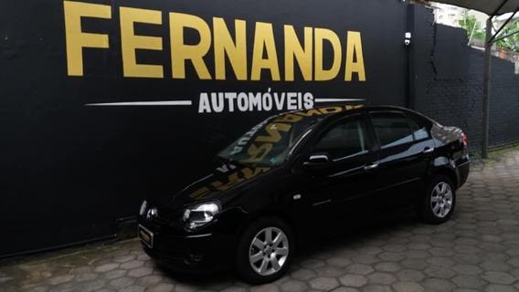 Polo Sedan 2.0 Confor Completo!!!