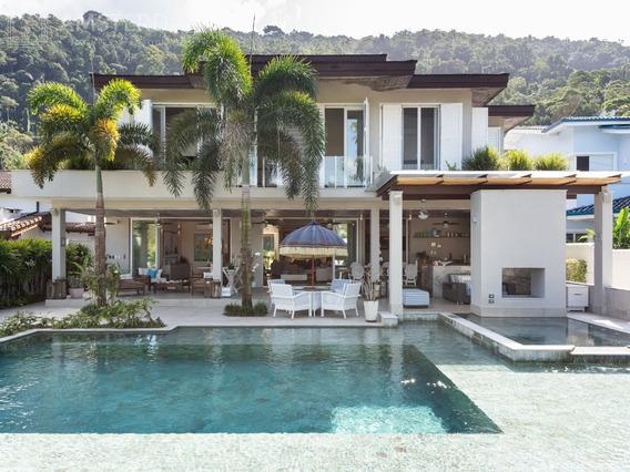 Casa A Venda Em Caraguatatuba - Cc00170 - 68224744