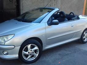 Peugeot 206 2005 Excelentes Condiciones