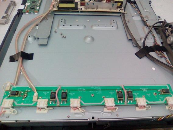 Placa Inverte 32 Tonomac To3201lc