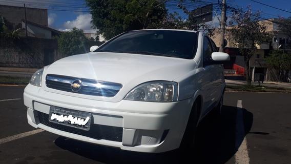Chevrolet Corsa Sedan Premium 1.4 2010