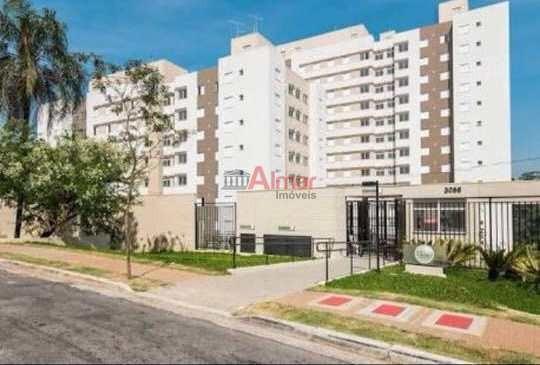 Excelente Apartamento 1 Dormitório Condomínio Lazer Completo - V7876