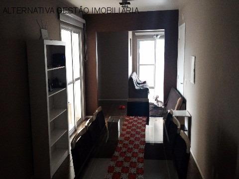 Apartamento Residencial Em Osasco - Sp, Centro - Apv2316