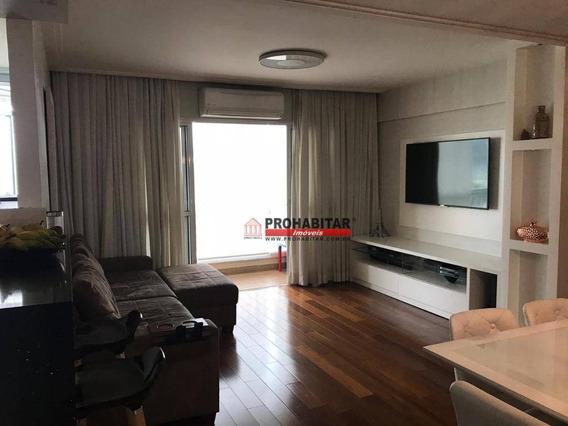 Casa À Venda, 95 M² Por R$ 730.000,00 - Interlagos - São Paulo/sp - Ca2987