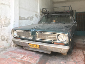 Dodge Chrysler Valiant 1966 1966