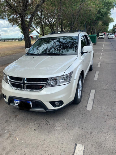 Dodge Journey 2018 2.4 Sxt 170cv (techo, Dvd, Nav)