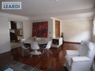 Apartamento Paraíso - São Paulo - Ref: 487499