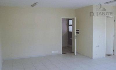 Sala À Venda, 65 M² Por R$ 490.000 - Jardim Chapadão - Campinas/sp - Sa1092