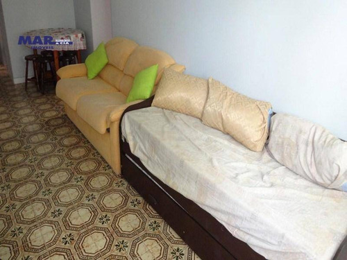 Imagem 1 de 5 de Apartamento Residencial À Venda, Jardim Las Palmas, Guarujá - . - Ap9207