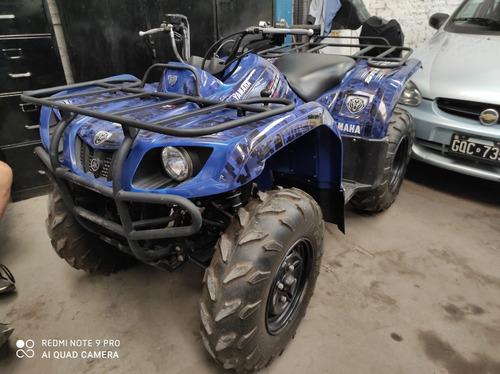 Yamaha  Grizzly 350 4x2