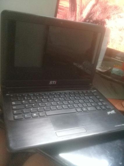 Notebook Semp Toshiba Infinity 1401