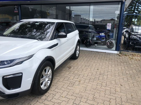 Land Rover Evoque Se Dynamic