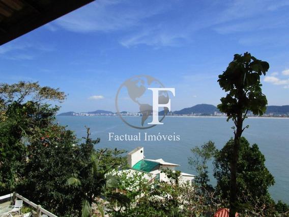 Casa Com 7 Dormitórios À Venda, 520 M² - Enseada - Guarujá/sp - Ca2975