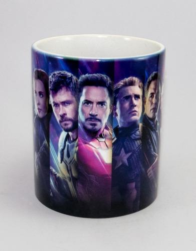 Tazón Avengers Infinity War