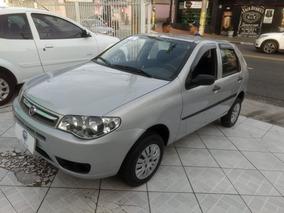 Fiat Palio Fire Ecom 4 Portas 1.0 Flex 2011 Prata