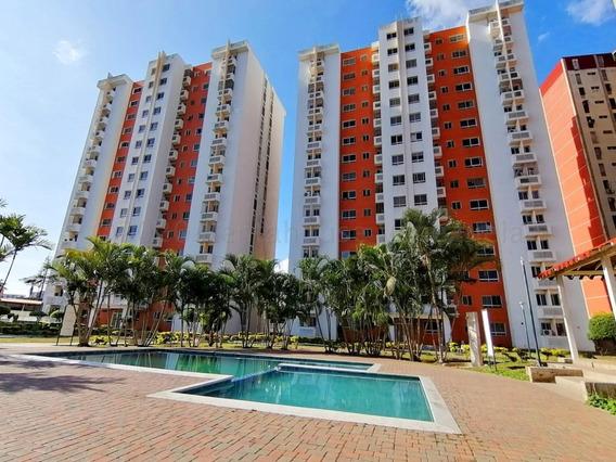 Apartamento En Venta Barquisimeto 21-3710 Jrp 04245287393