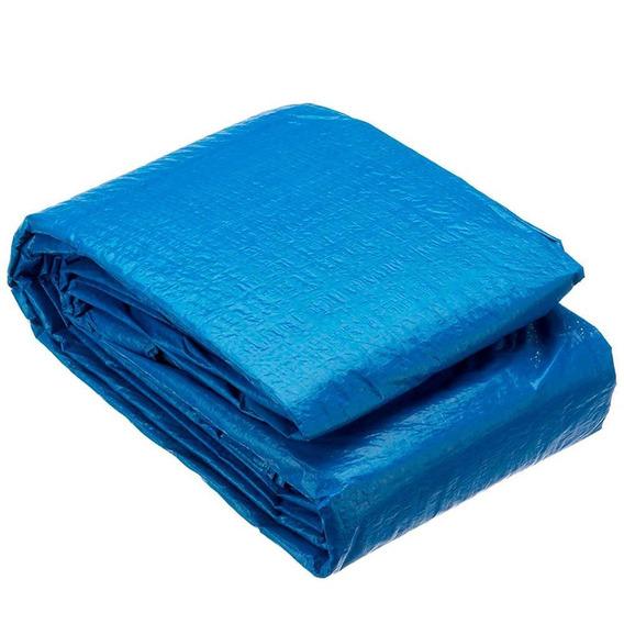 Lona Ground Cloth 4,88m X 4,88m - Bestway