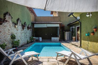 Casa Com 3 Dormitórios À Venda, 350 M² Por R$ 2.200.000 - Brooklin Paulista - São Paulo/sp - Ca0336