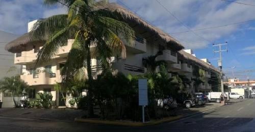 Departamento En Renta, En Playa Del Carmen
