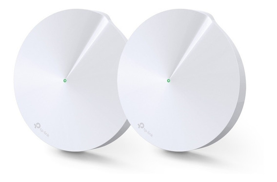 Access Point Deco M5 Ac1300 Tp-link Mesh Wifi Dual 2-pack