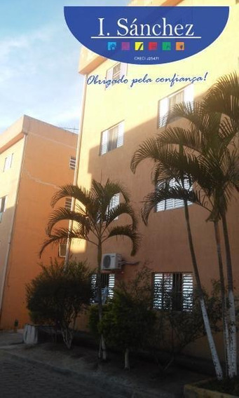 Apartamento Para Locação Em Itaquaquecetuba, Jardim Aracaré, 2 Dormitórios, 1 Banheiro - 190318