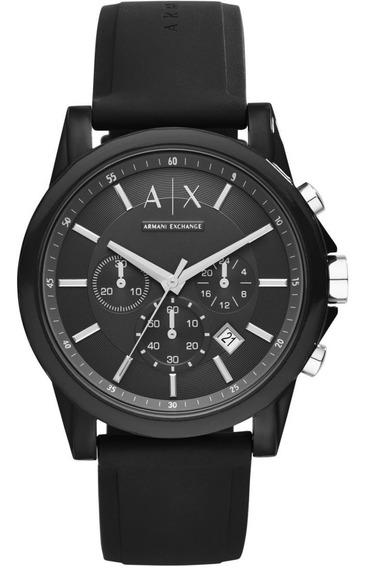 Reloj Armani Exchange Modelo: Ax1326 Envio Gratis