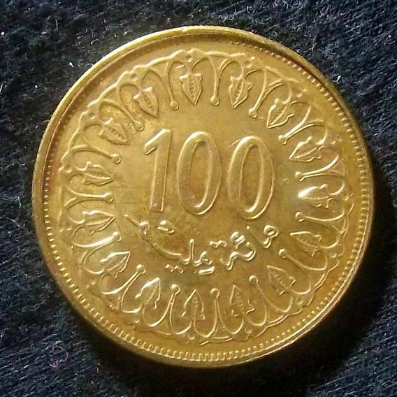 Túnez 100 Millims 1997 Exc Km 309