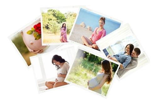 Impresión De 100 Fotos 13x18 Cm- Edición Gratis