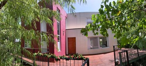 Casa En Alquiler Temporario, Dique Luján, Tigre