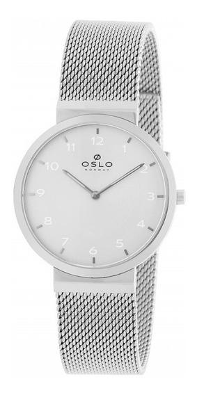 Relógio Oslo Slim Ofbss9t0005