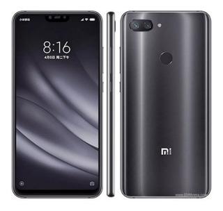 Xiaomi Mi 8 Lite 64 Gb+4 Gb Ram