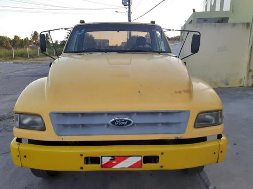 Caminhão Ford F12000 1995