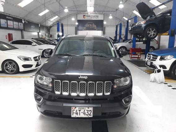 Jeep Compass Automatica 2014