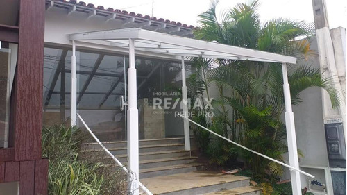 Imagem 1 de 13 de Casa, 325 M² - Venda Por R$ 1.200.000,00 Ou Aluguel Por R$ 6.000,00/mês - Santa Rosa - Vinhedo/sp - Ca1961