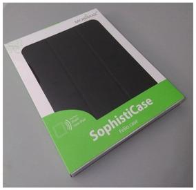 Capa Sophisticase iPad 2 Geração Frente Verso Mobimax