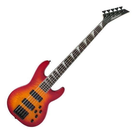 Contrabaixo Jackson 291 9020 Concert Bass V - Js3vq - 586 -