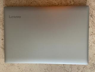 Laptop Lenovo 17 Core I3