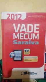 Vade Mecum Saraiva 2012