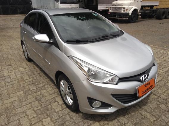 Hyundai Hb20s 1.6 - 2014 - Premium Automático