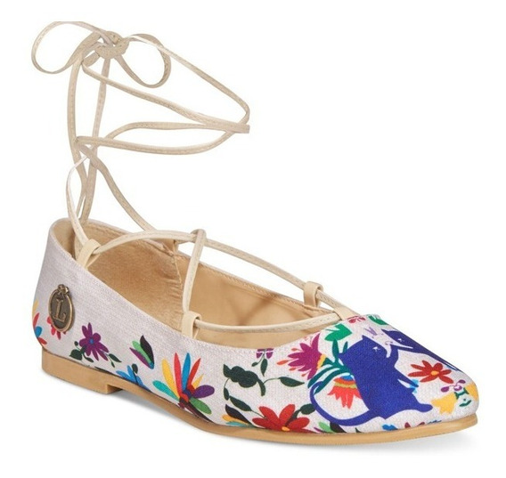 Lote De Zapatos Loly In The Sky