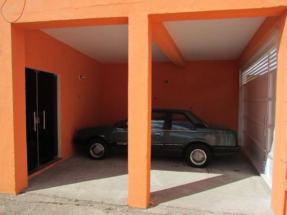Casa Residencial À Venda, Jardim Sonia, Piracicaba. - Ca1518