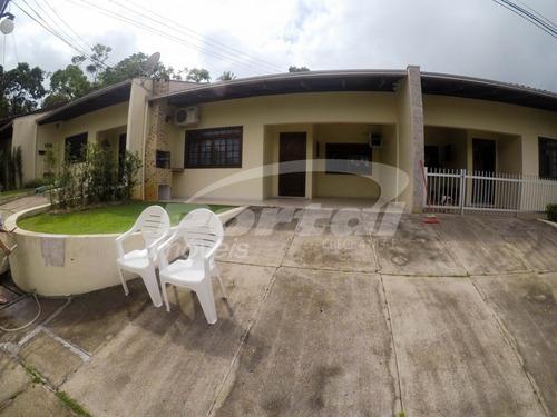 Casa 03 Quartos Escola Agrícola - 35711207v