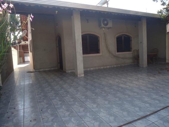 Casa A 350 Metros Da Praia - Ref. 306 - Rec. Bandeirantes