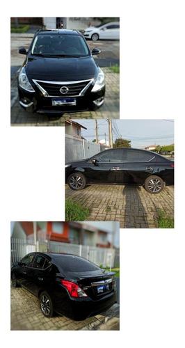 Nissan Versa Sl 1.6 Cvt Flexstart 2019/19